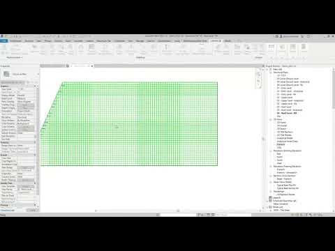 CADS RC3D for Revit - Edge Bar Lap