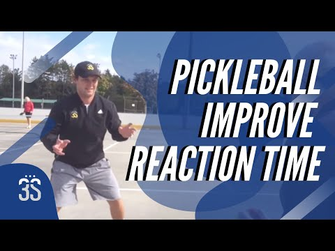How to Improve Reactions