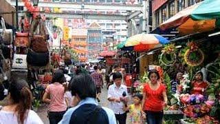 مجمعات صينية لبيع الشنط والملابس بالجملة ( 35 ) wholesale bags and clothing in China