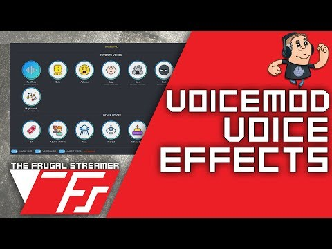 Voicemod Guide 2018: Best Voice Changer for Streaming and It Works