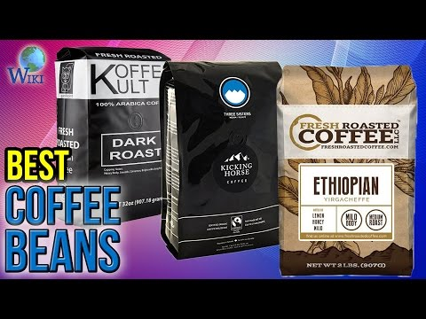 10 Best Coffee Beans 2017