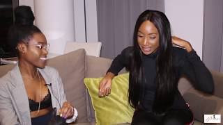 The Journey Exclusive With Bella Alubo