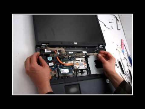 HP Compaq nx9420 (RH457ET#ABD)