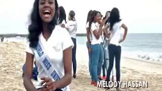 World Miss University Nigeria Series 4