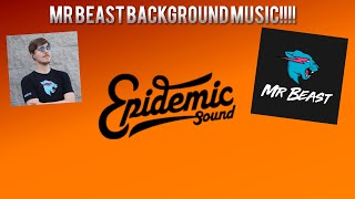 Mr Beasts Background Music