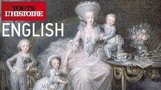 Versailles' dirty secrets - Toute L'Histoire