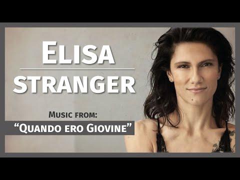 Stranger- Elisa