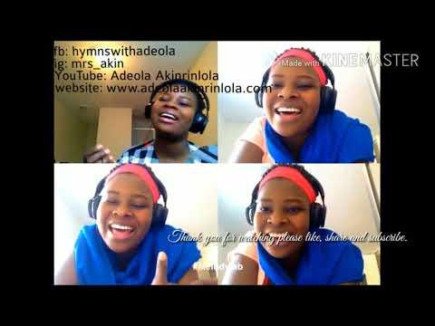 Emi yio dupe, fun ore t'Olugbala se funmi - Yoruba gospel -Nigerian praise and worship-yoruba praise