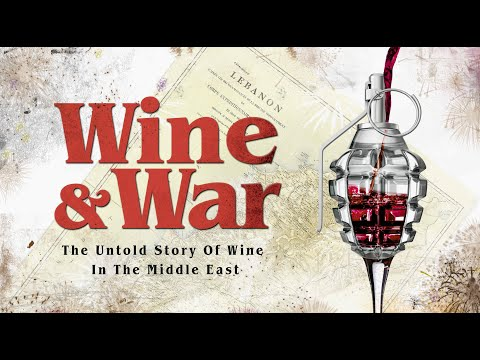 Wine and War trailer