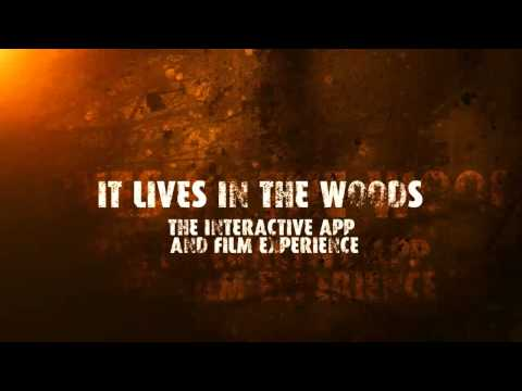Video of IT LIVES IN THE WOODS