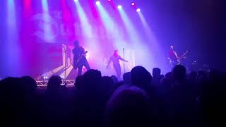 Stranger On The Town - The Damned, Brighton Dome 19th November 2018