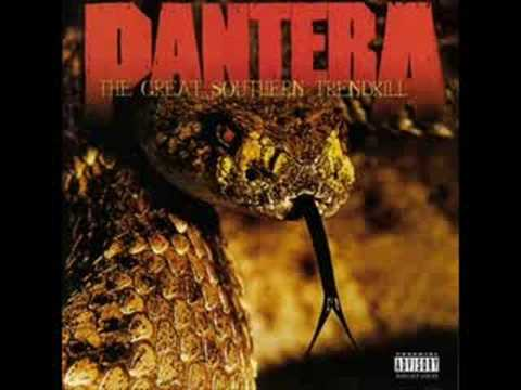 PanterA - War Nerve (Fuck the World)