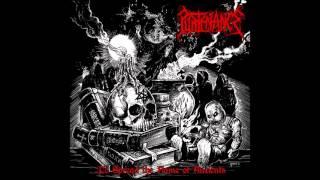Purtenance - Disseminated Death