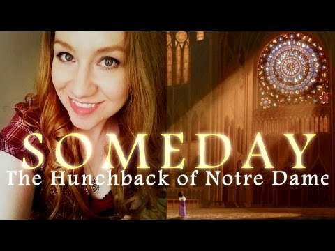 Someday (Hunchback Of Notre Dame / CelticWoman) Cover Mp3