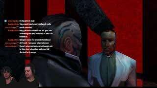 """""""Deus Ex"""" - 100 Games Challenge #13"""