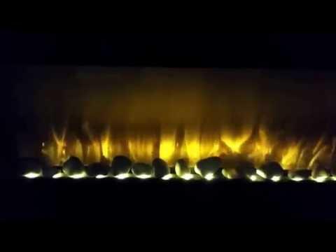 Chimenea eléctrica AJ15-S Classic Fire