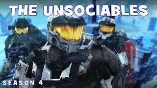 """The Unsociables"" Season 4 