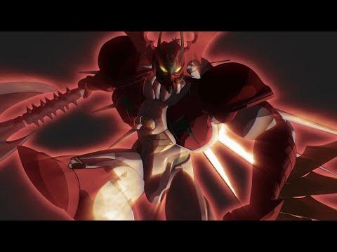 動畫版《蓋特機器人ARC》PV 第二彈!