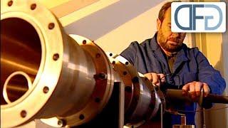 Die Mikrowellenkanone - Streng geheim und kriegsentscheidend