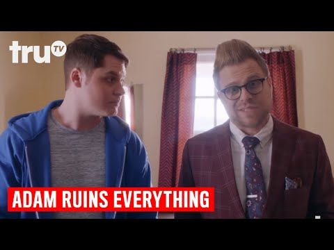 Adam Ruins Everything - Our Overuse of SWAT Teams Makes Us Less Safe   truTV