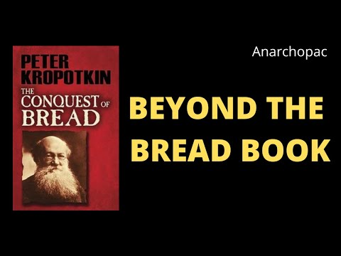 Beyond the Bread Book