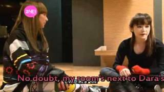 Daragon -- We're in trouble :)