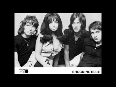 I Saw Your Face / Shocking Blue