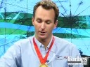 Aaron Peirsol On Helping Michael Phelps Win 8th Gold (Part 1)