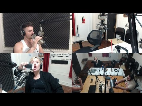Gay Talk with Matteo Lane and Emma Willmann Episode 4 YouTube preview