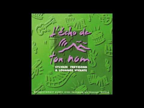 Dans ta présence Seigneur (Live) - Louange Vivante, Sylvain Freymond, Jeunesse en Mission