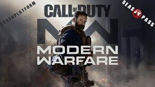 Call of Duty: Modern Warfare - A volta do CoD ao TOPO????