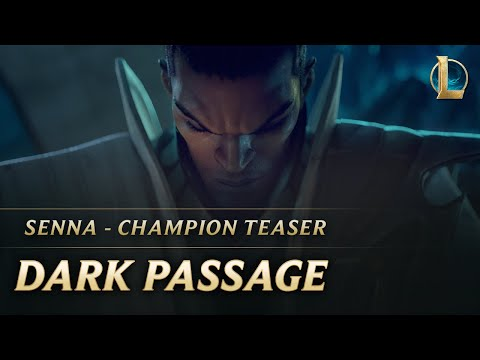 Dark Passage | League of Legends