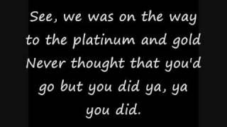 Iyaz - Solo W/ Lyrics