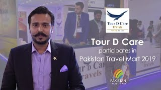 Mr. Shehroz Sabzwari - CEO, Tour D Care Travels