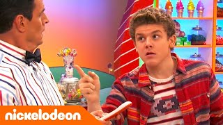 Опасный Генри | Джаспер преступник? 🍬 | Nickelodeon Россия