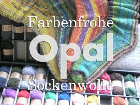Opal in Variation nach Friedensreich Hundertwasser - DVD