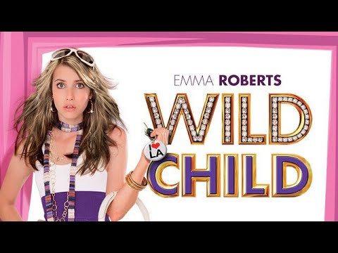 Wild Child Full Movie (English)