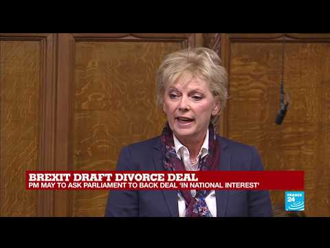 MP calls for new Brexit vote