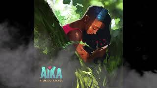 Nonso Amadi   Aika (Lyric Video)