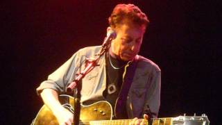 "Joe Ely ""Treat Me Like a Saturday Night"" 06-11-14 FTC Stage One Fairfield CT"