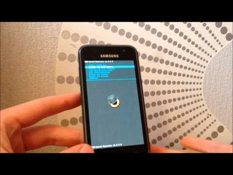 comment installer google play sur galaxy s