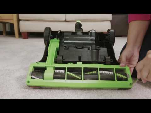 PowerForce Helix Turbo Rewind - Clearing a Clog | Model 1797