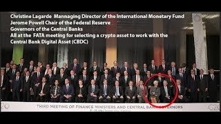 Ripple XRP/Central Banks/CryptoCurrency /IMF & FED
