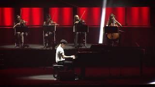 Maksim Mrvica — Pirates Of The Caribbean — Live At Mercedes Benz Arena, Shanghai