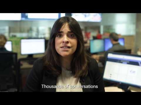 Welcome to the  Consumer Engagement Center - Nestlé Spain