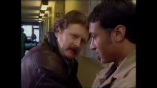 Coronation Street - Jim McDonald Worried About Steve