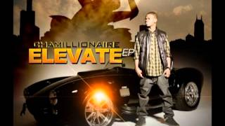 Chamillionaire - Bet You Won't (ELEVATE EP)