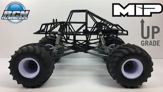 Axial SMT10 Monster Truck - MIP Driveshaft Upgrade - EP3