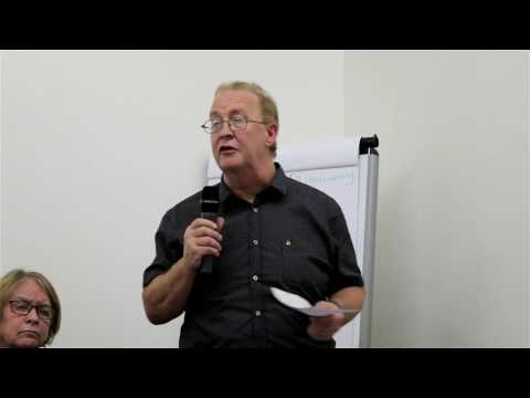 Lexit Rally: The Internationalist Case Against the EU - Rob Griffiths