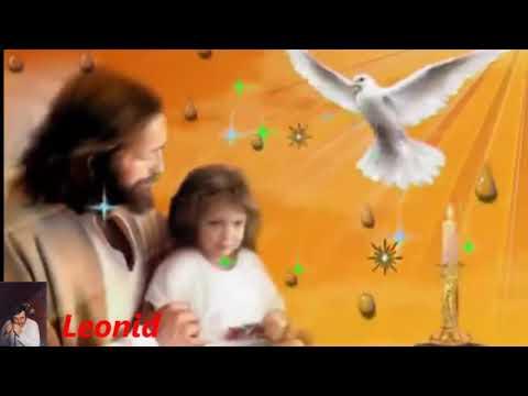Крещение Господне Анатолий Иноземцев